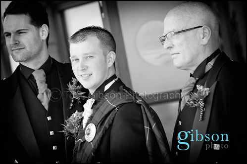 Wedding Photographer Gailes Hotel