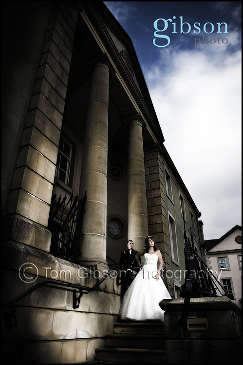 Stunning Wedding Photographs Ayrshire