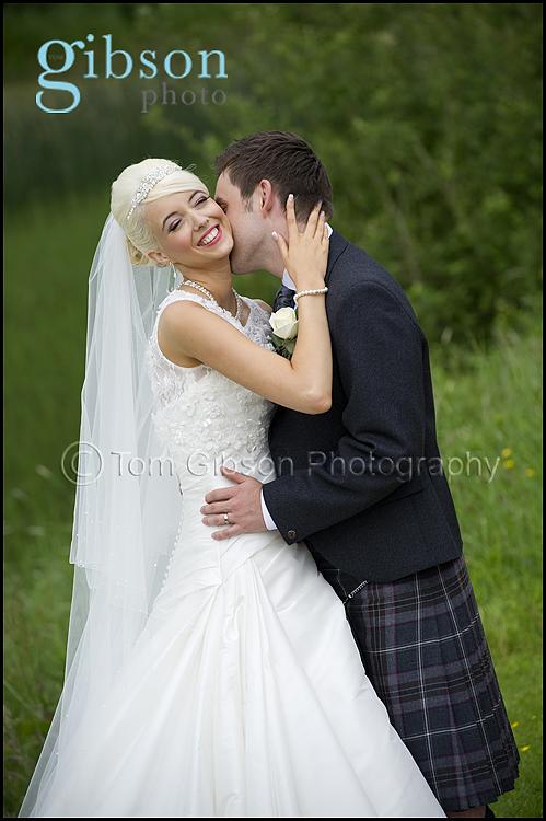 Wedding Photographers Lochside House Hotel Ayr