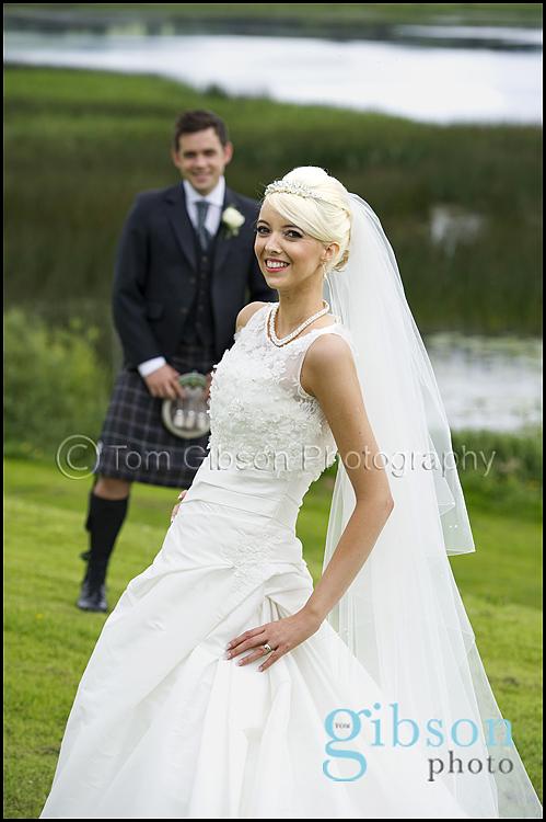 Ayrshire Wedding Photographers
