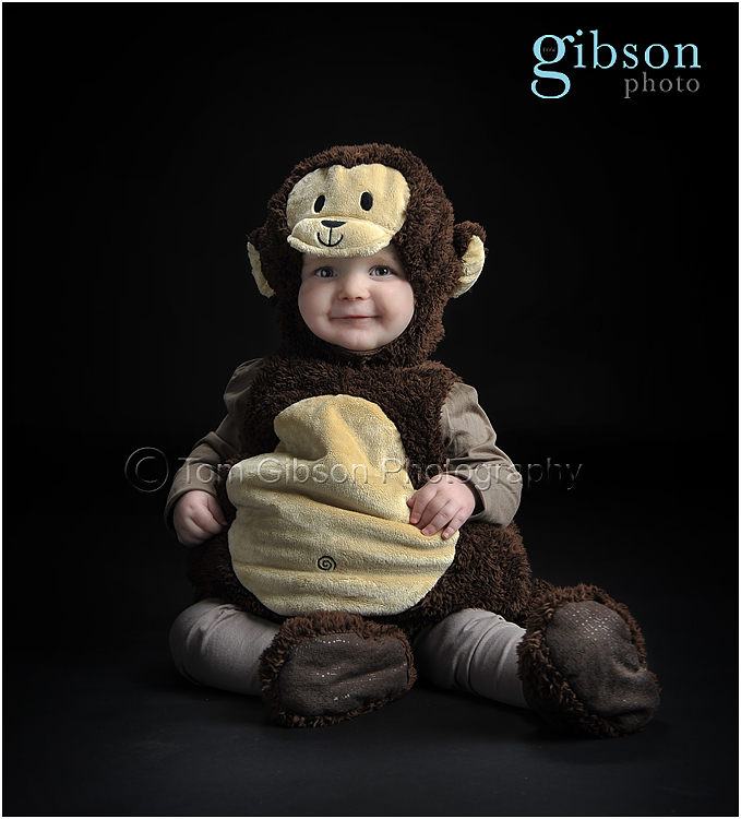 Very cute Halloween Portrait Photographs
