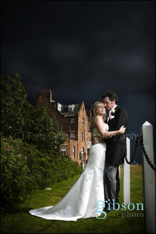 Wedding Troon