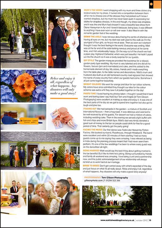 SWD Real Life Weddings Page 2