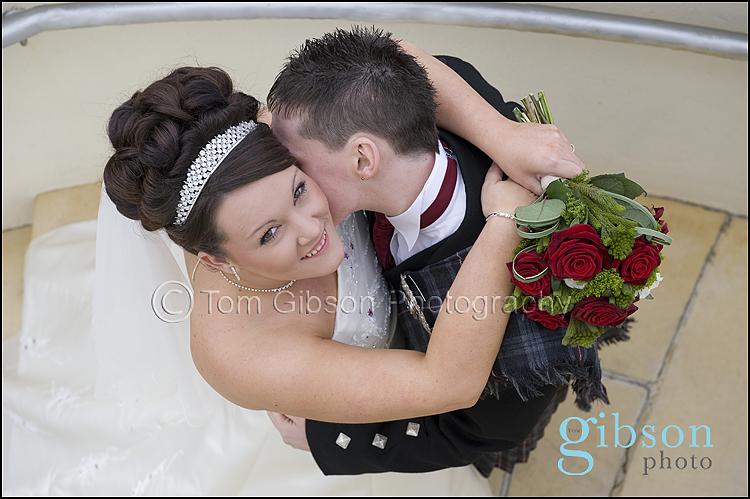 Wedding Photographer Gailes Hotel