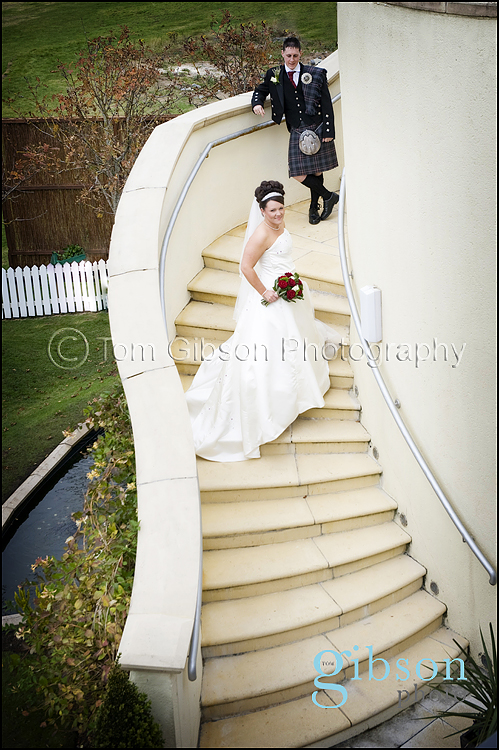 Gailes Hotel Weddings