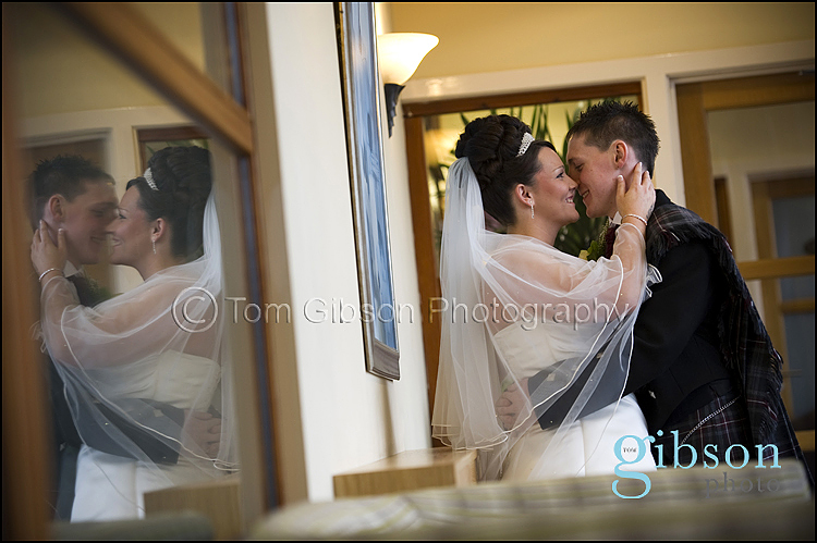 Ayrshire Wedding Photographers