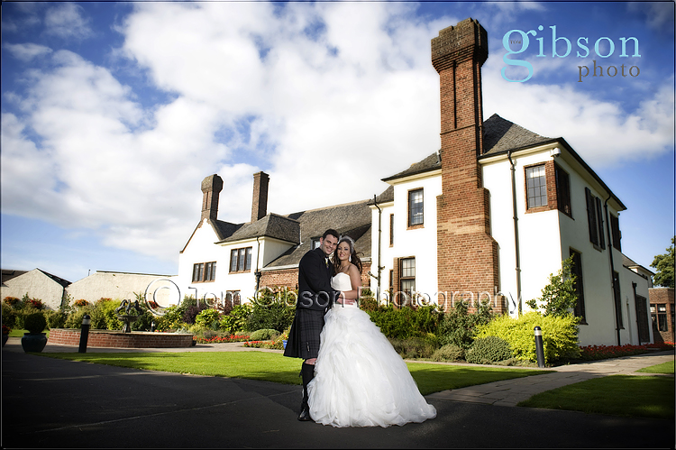 Ayrshire Wedding Venue Western House Hotel