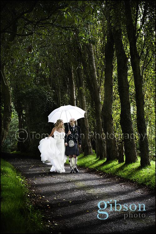 Western House Wedding Photographer