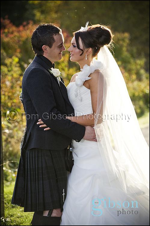 Gailes Hotel Wedding Photographers