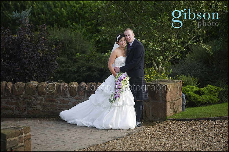 Lochside Wedding Photographs