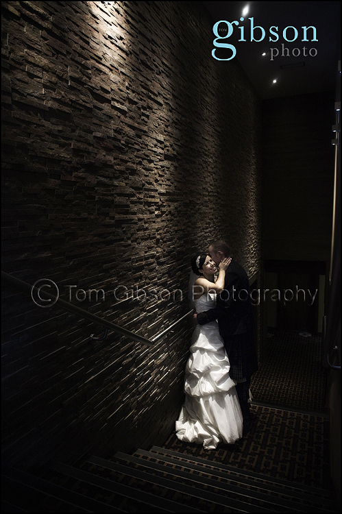 Wedding Photographers Lochside