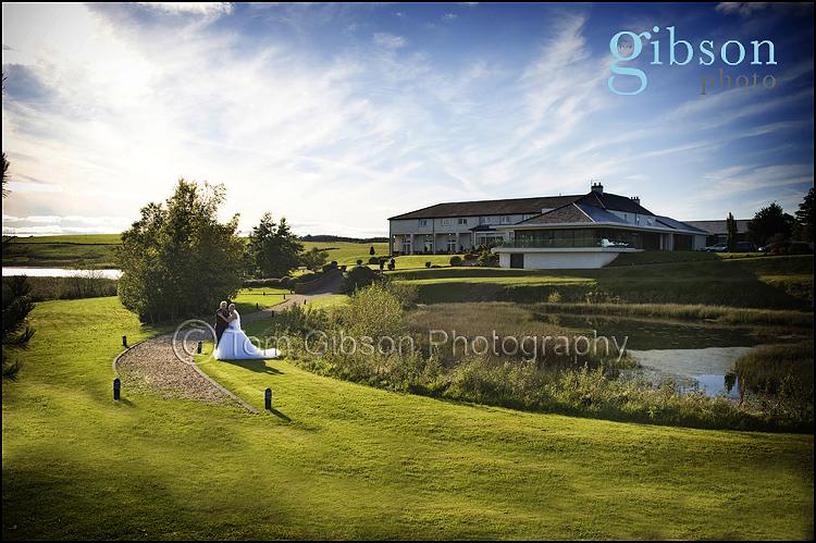 Wedding Photographs Lochside