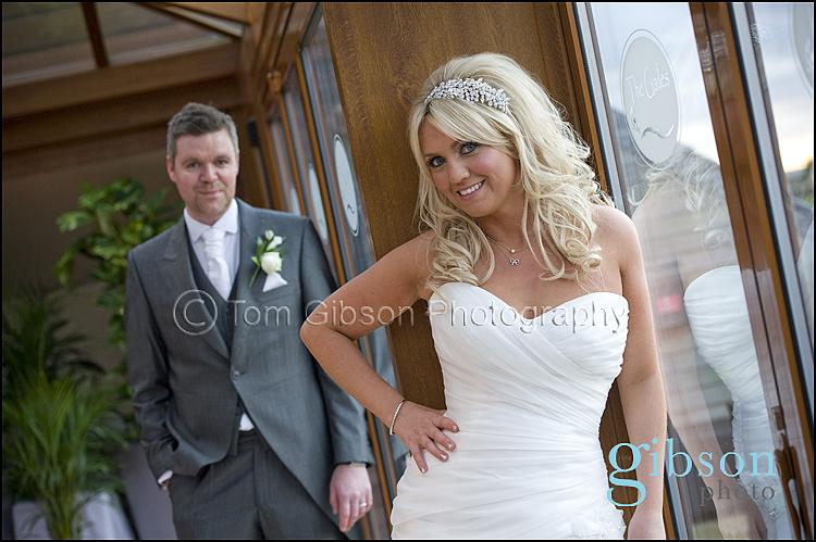 Gailes Hotel Wedding Photographer