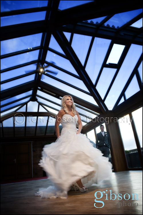 Gailes Hotel Ayrshire Wedding Venue