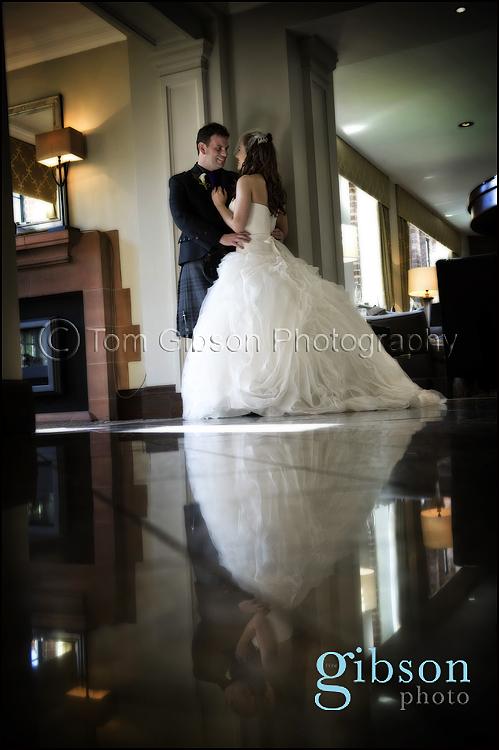Weddings Western House Hotel Ayr