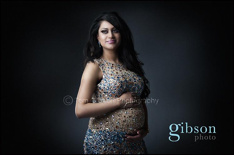 Ayrshire Bump to Baby Photographer Pregnancy Photograph