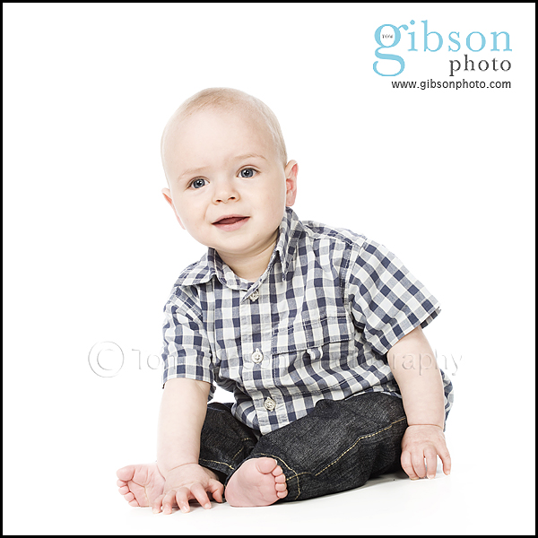 Baby Photographer Ayrshire Baby Portrait Photograph