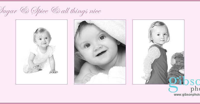 Ayrshire Baby Photographer – Cherubs Baby Promotion