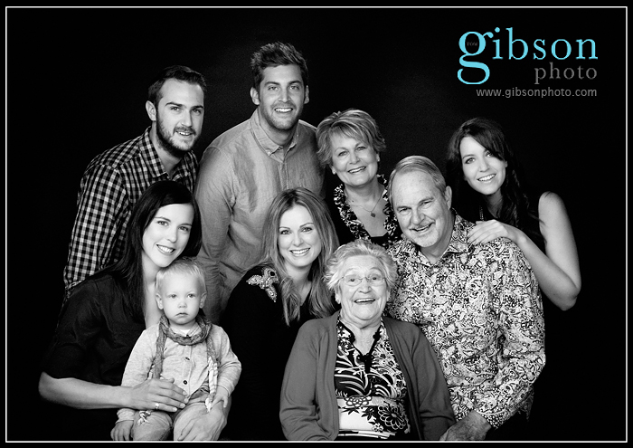Family Portrait Photographer MPA Scotland Award of Excellence