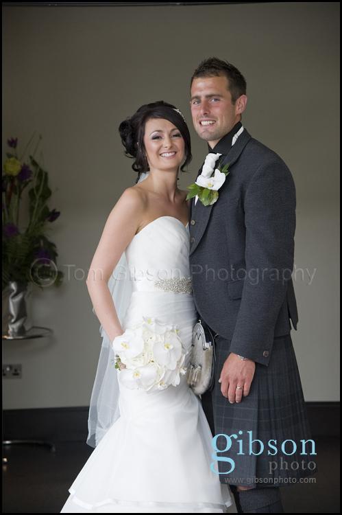 Carlton Hotel Wedding Photography