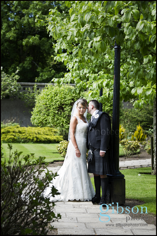 Ayrshire Wedding Venue Lochgreen House Hotel
