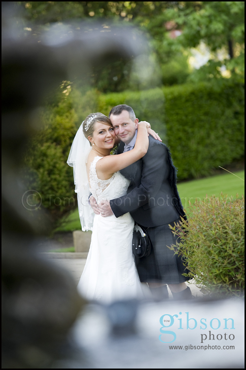 Lochgreen House Hotel Ayrshire Wedding Venue