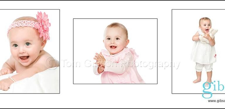Ayrshire Baby Photographers – Cherubs Club