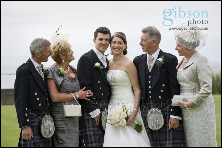 Seamill Hydro Weddings