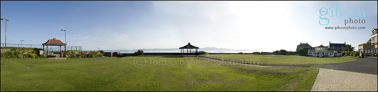 Seamill Hydro Hotel Ayrshire Wedding Venue