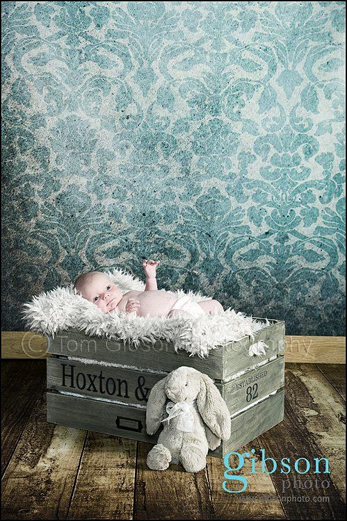 Ayrshire New Born Baby Photographer cute baby photograph