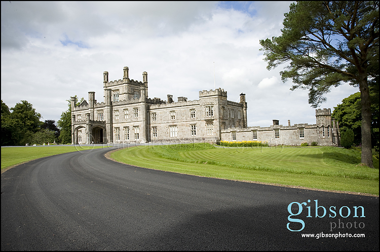 Blairquhan Castle Ayrshire Civil Partnership Venue