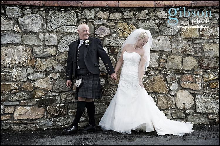 Wedding Photographer Ayr