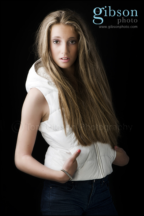 Model Portfolio Photographer Glasgow and Ayrshire