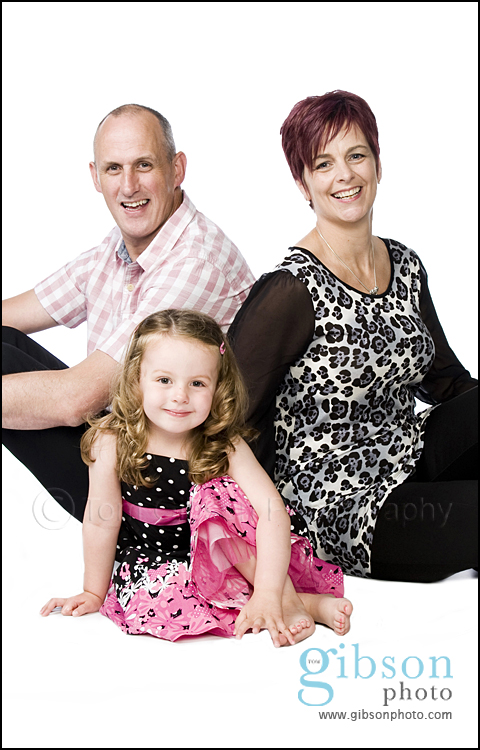 Family Photographer Ayrshire - family photograph