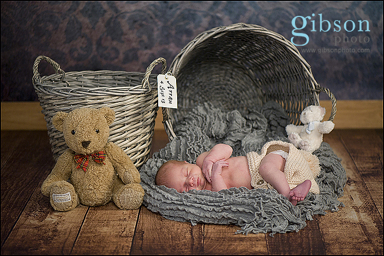 Baby Photographer Ayrshire New born baby photograph