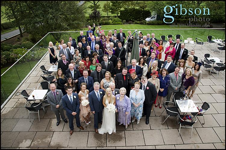 Highgrove Wedding Photographs