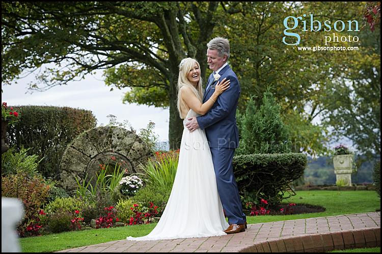 Wedding Photographer Highgrove House Hotel Bride and Groom Photograph
