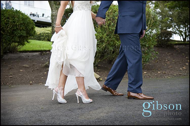 Ayrshire Wedding Photographer Highgrove