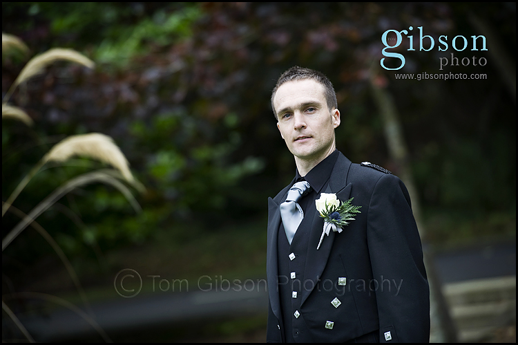 Lochgreen House Troon Wedding