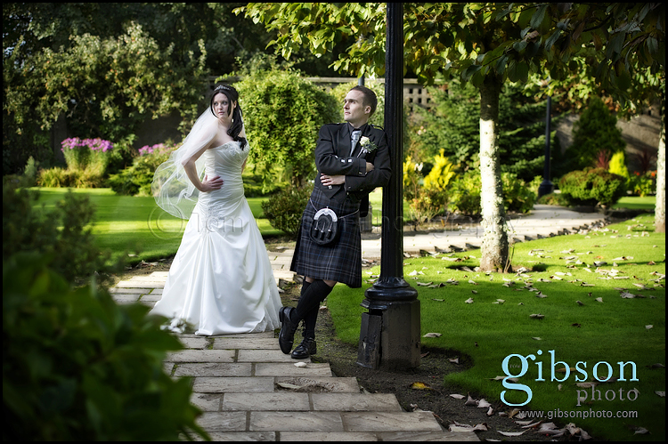 Wedding Photographer Troon