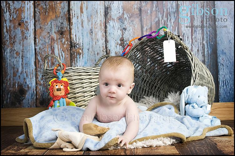 Baby Photography Ayrshire