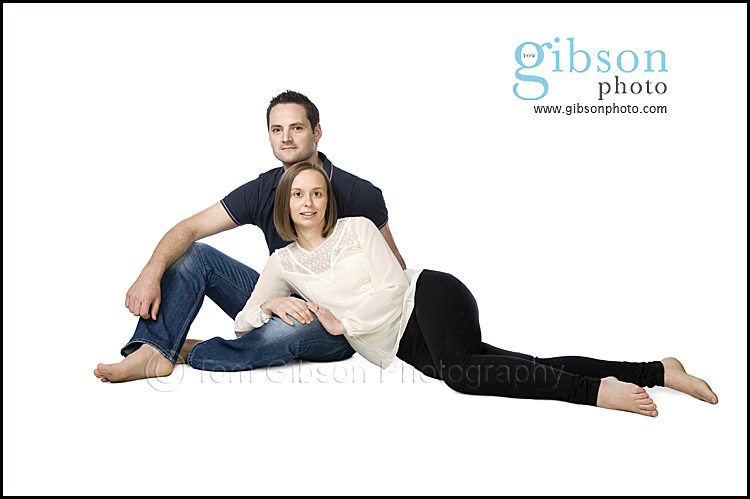 Couples Portrait Photographer Ayrshire