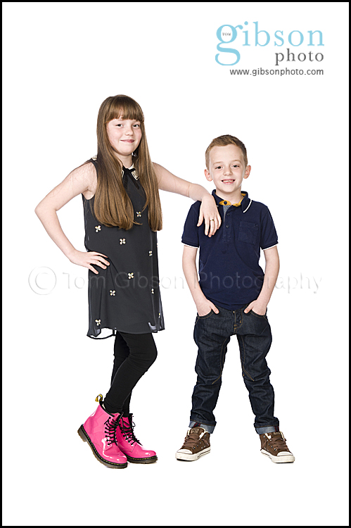 The family photographers ayrshire portrait studio ayrshire