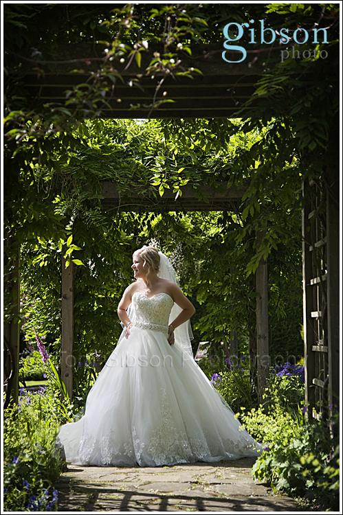 Wedding Photographer Dalmeny Park Hotel
