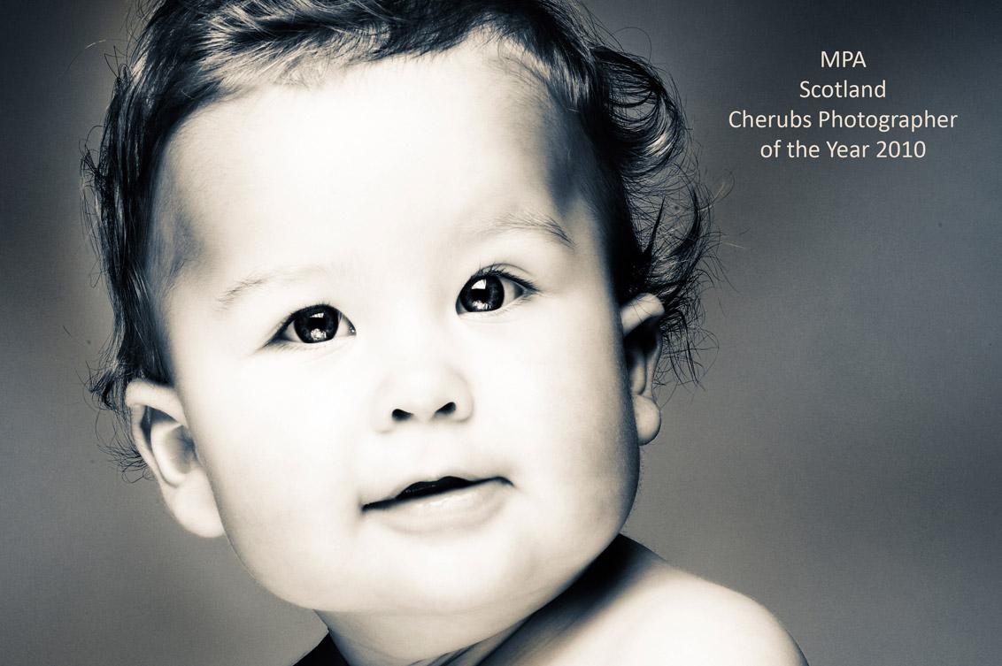Ayrshire Wedding Portrait And Baby Photographer