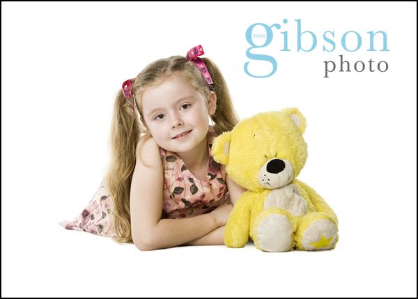 Ayrshire Baby Photographer 2nd photoshoot my big sister