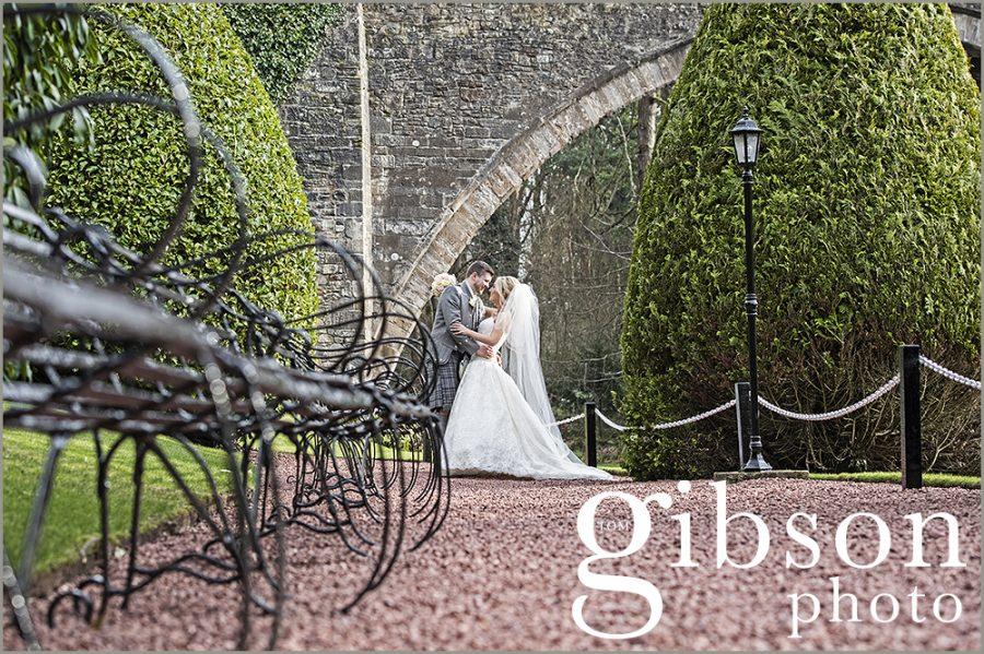 Weddings Brig'O'Doon