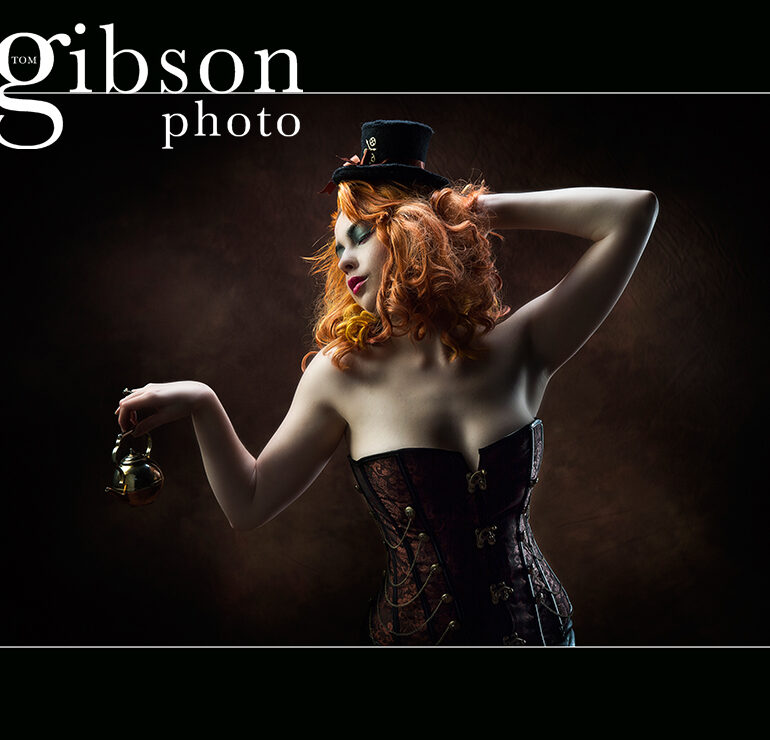 Fashion Photographer of the Year for Scotland