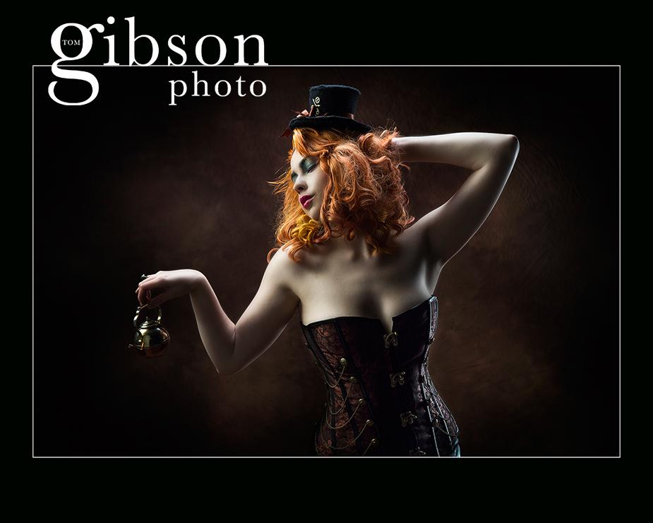 MPA Scotland Fashion Photographer