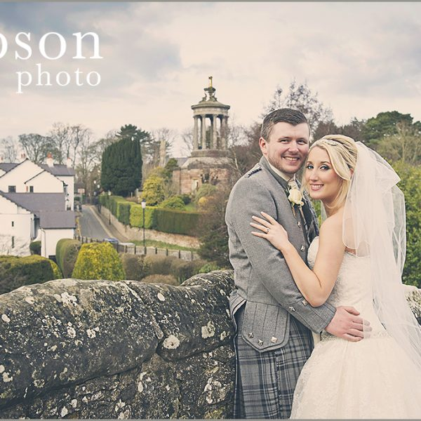 Brig 'O' Doon Weddings